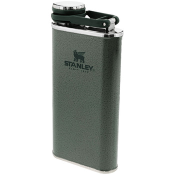 Stanley 10-00837-122 Classic Easy Fill Wide Mouth Flask - 8 oz