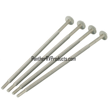Dometic Air Conditioner Mounting Screws - 3100895.006 – Pack of 4