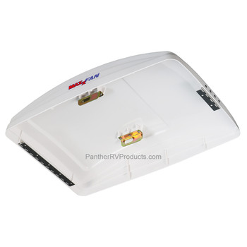 Maxxair 05-30510 OEM Roof Vent Deluxe Replacement Lid - White