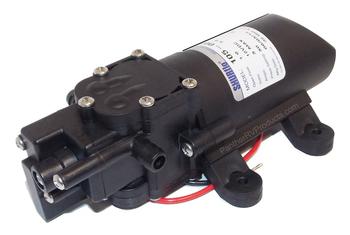 Shurflo 105-003 Small RV / Marine Fresh Water Pump