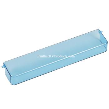 Dometic™ Coolmatic 4450018296 Cover for Upper Door Bin - Blue