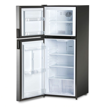 Dometic™ DMC4101LH RV 12V DC Electric Refrigerator / Freezer - 10 C/F