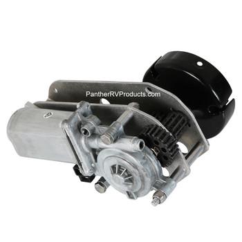 Carefree R001104BLK Eclipse Motor Assembly - Black