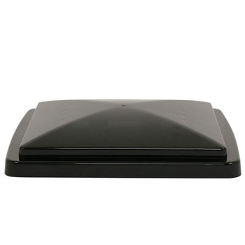 Maxxair 10A40009K Replacement Lid for MaxxFan and MaxxFan Plus Roof Vents - Black