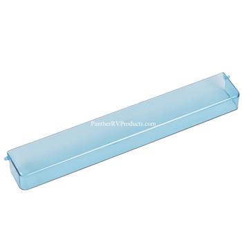 Dometic™ Coolmatic 4450018301 Cover for Upper Door Bin - Blue