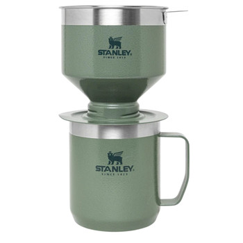 Stanley 10-09566-001 Classic Perfect Brew Pour Over Set
