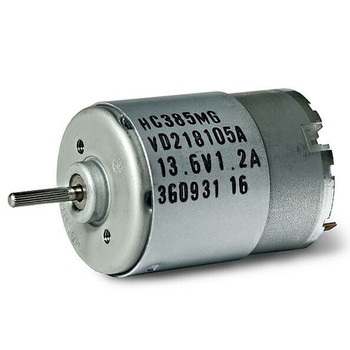 Ventline BVD0218-00 12V Replacement Motor Kit