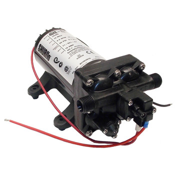Shurflo 4048-153 High Flow RV Fresh Water 12V Pump
