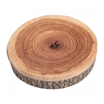 Kuma Outdoors 422-WCP Wood Chip Cushion Pillow