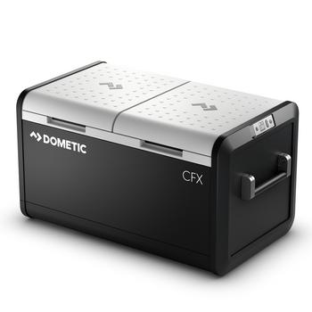 Dometic™ CFX375DZ Cooler Style Portable Refrigerator/Freezer - 2.6 Cu. Ft.