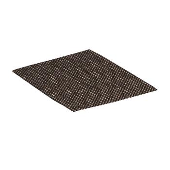 Mar1027-1 Marathon Espresso Tweed Upholstery - Sample
