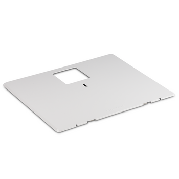 Dometic™94016 RV Water Heater Door Conversion Kit - 6 Gal. - White