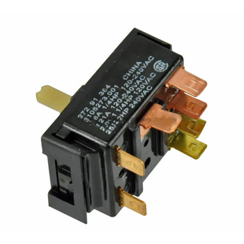 Dometic™ Duo-Therm 3313107.025 OEM Air Conditioner ADB Rotary Switch