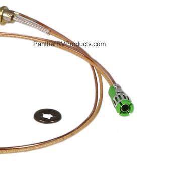 Dometic™ 105310312 Burner Thermocouple - 450mm