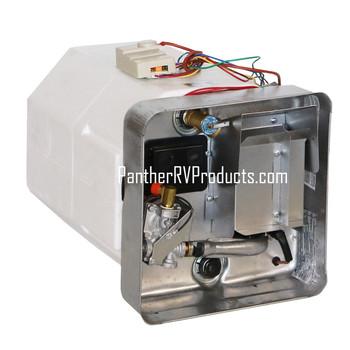 Suburban SW4D RV Propane Hot Water Heater - 4 Gal. Tank
