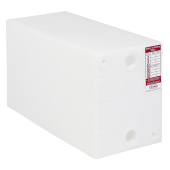 Todd Marine Products 94-1627WH 15 Gallon Water/Holding Tank
