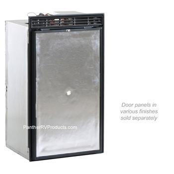 Norcold DC558UR RV Electric Refrigerator Freezer - 12V DC - 5.5 C/F