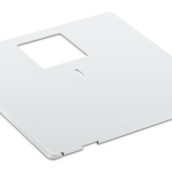 Dometic™ 94050  RV Water Heater Exterior Access Door - 6 Gal. - White