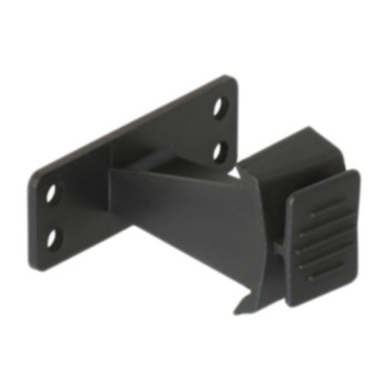 Dometic™ Americana 3851138010 OEM Refrigerator Door Catch - Black