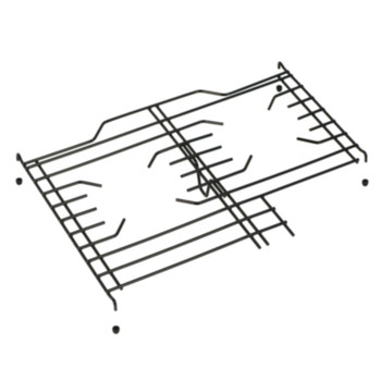 Dometic™ 50810 D21 Cooktop Wire Grate