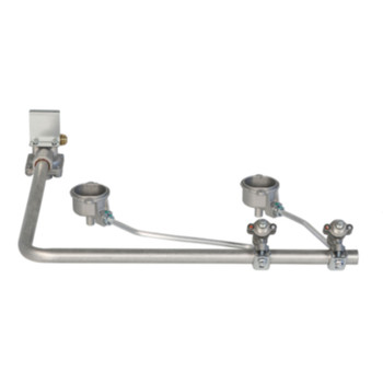 Dometic ™ 50817 D21 Cooktop Gas Manifold Assembly