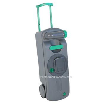 Thetford 32326 Cassette Holding Tank for Left C400 Series Toilets