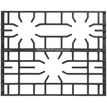 Furrion CFSRE21SA002 Cast Iron Grate Set