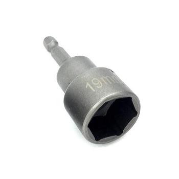 Superior RV SD-1 RV Scissor Jack Drill Bit Adapter