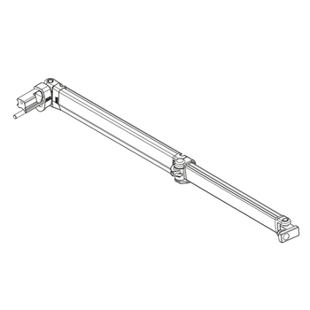 Fiamma® 06271A01 OEM F45s Awning Left Hand Extension Arm