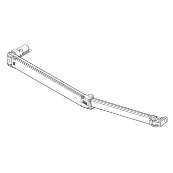 Fiamma® 06271A01A OEM F45s Awning Right Hand Extension Arm