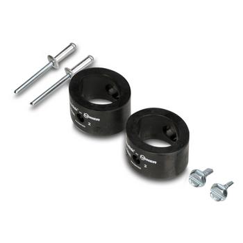 Dometic™ A&E 3310777.000 OEM RV Awning Hardware Bumper Kit