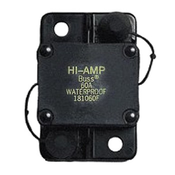 Rieco Titan 16069/16694 Circuit Breaker - 60 Amp