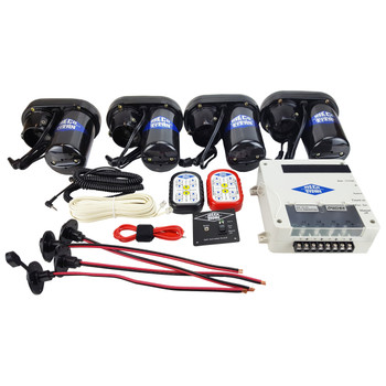 Rieco-Titan Products 36013 Electric Camper Jack Remote Controller Kit