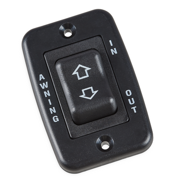 Dometic™ A&E 3310455.062 RV Power Awning Control Switch