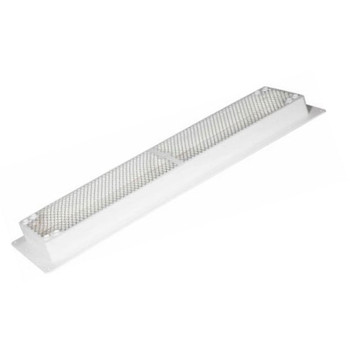 Camco 42161 RV Replacement Refrigerator Vent Base - Base Only