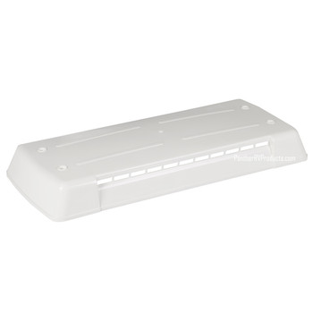Ventmate 65528 RV Refrigerator Vent Cover 3103634.022 - Cap Only