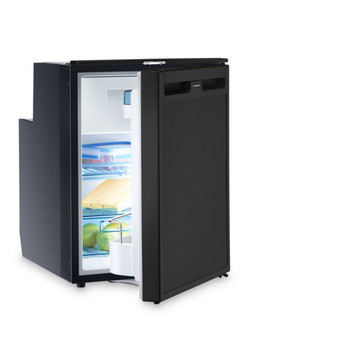 Dometic™ (Coolmatic) CRX-1050U/F Electric Refrigerator Freezer - AC/DC - 1.6 C/F