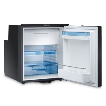 Dometic™ Coolmatic CRX-1065U/F Electric Refrigerator Freezer - AC/DC - 1.9 C/F