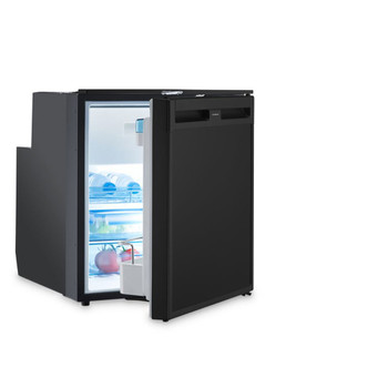 Dometic™ (Coolmatic) CRX-1065U/F Electric Refrigerator Freezer - AC/DC - 1.9 C/F