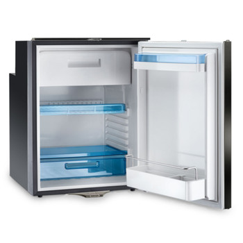 Dometic™ (Coolmatic) CRX-1080U/F Electric Refrigerator Freezer - AC/DC - 2.7 C/F