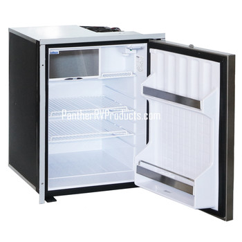Indel Webasto C085RNGIT7 Clean Touch Isotherm Electric Refrigerator Freezer - AC/DC - 3.0