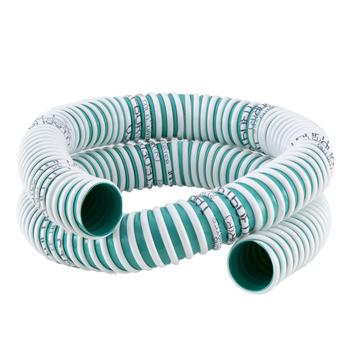 "Flexible Polyethylene Fresh Water Fill Hose 1-1/2"" - 5 ft"