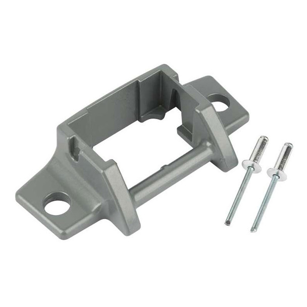 Dometic™ A&E 3310811.009M OEM RV Awning Support Arm Foot - Grey