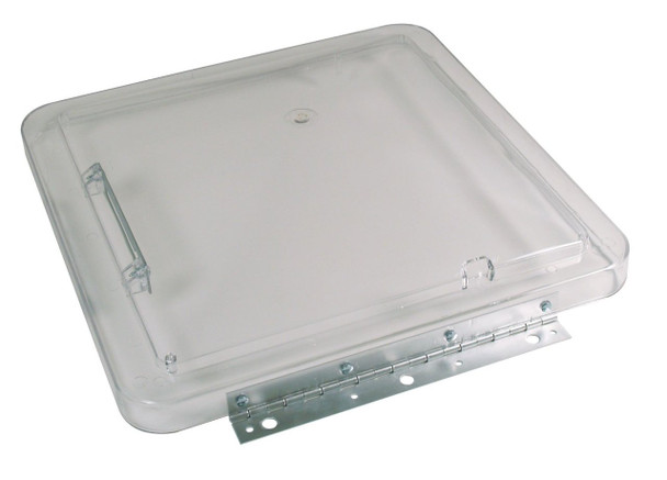 Fan-Tastic K1020-00 Clear Dome Replacement Lid
