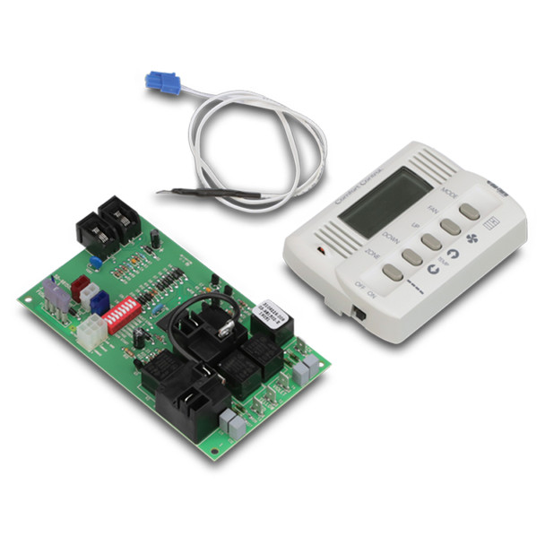 Dometic™ DuoTherm 3310009.000 4 to 5 Button Comfort Control Center Upgrade Kit