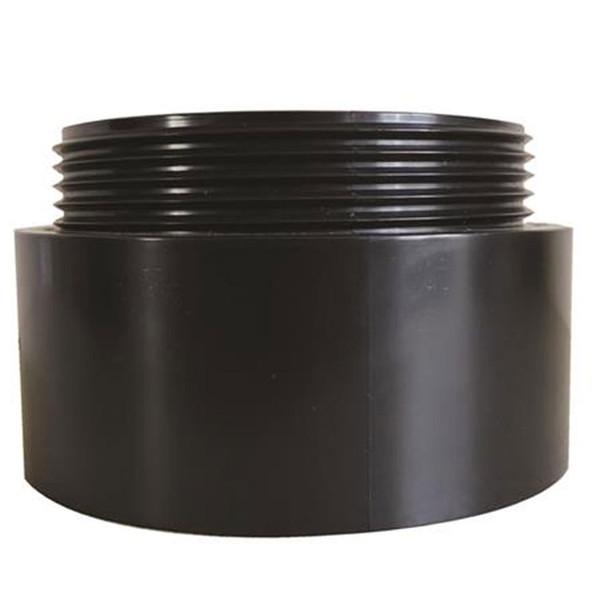 "Valterra D50-2929 RV Sewer Waste Valve Fitting - 3"""