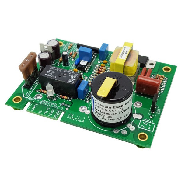 Dinosaur Elect. UIB S Universal Replacement Ignitor Control Board - Small