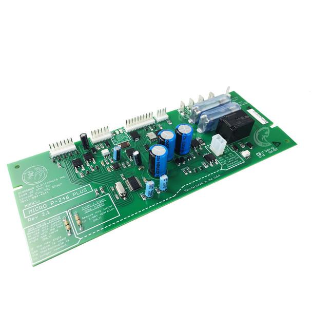 Dinosaur Elect. Micro P-246 Dometic Replacement Refer Board