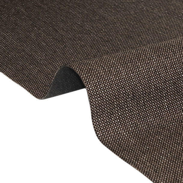 "Marathon Espresso 54"" Upholstery and Wall Fabric (Sold by the Yard)"