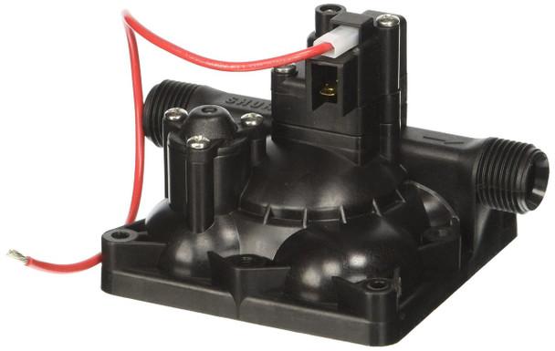 Shurflo Water Pump >> Shurflo 94 800 00 Fresh Water Pump Replacement Upper Housing